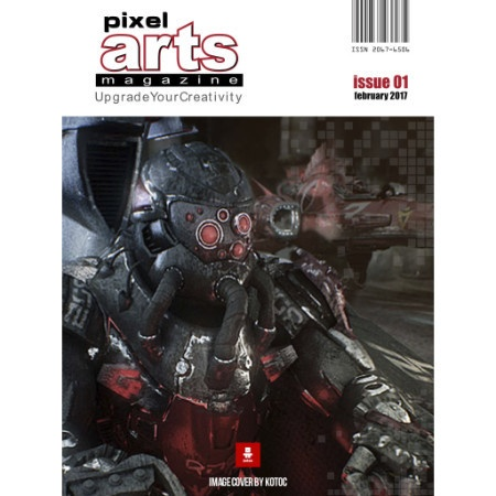 cop_pixelarts_issue1